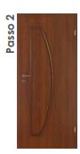 Двери Passo 2