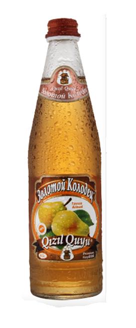 Лимонад дюшес Qızıl Quyu