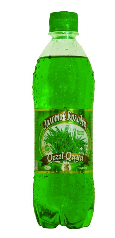 Купить Напиток тархун Qızıl Quyu