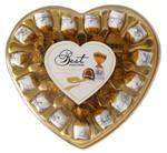 Buy Box of chocolate candies - Best-Krem-bryule of 270 g
