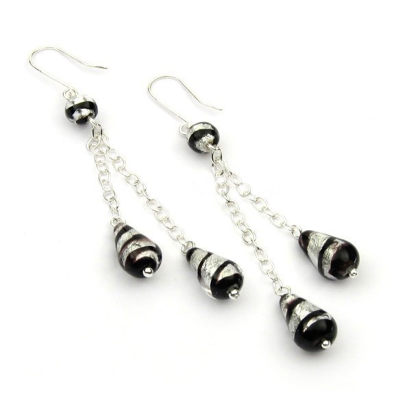 Buy Murano's earrings