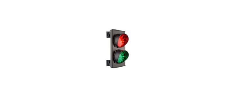 Купить Светофор для регулирования движения транспортных средств Came