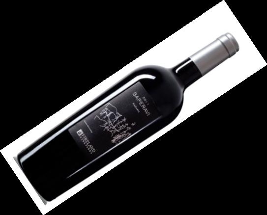 Купить Вино SaperavI (Тerra) Сaucasea - красное сухое
