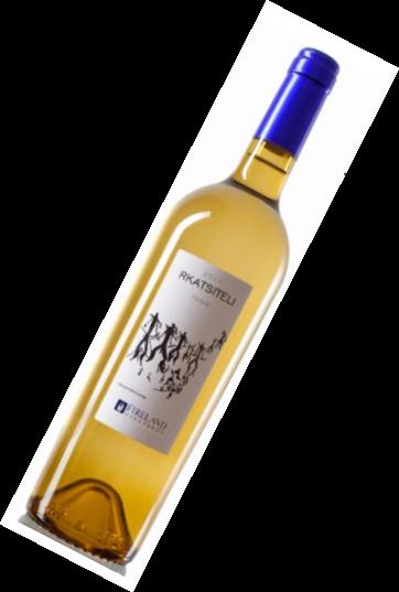 Купить Вино Rkatsiteli [ TERRA ] CAUCASEA -Белое сухое
