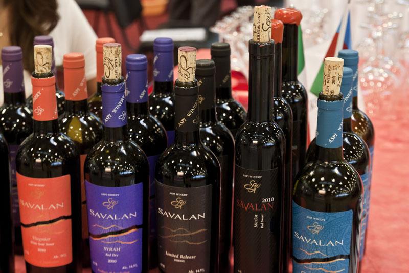 Вино Савалан