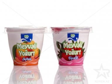 Buy Yogurts frui