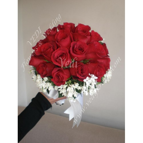 Купить Букет свадебный FV0000019