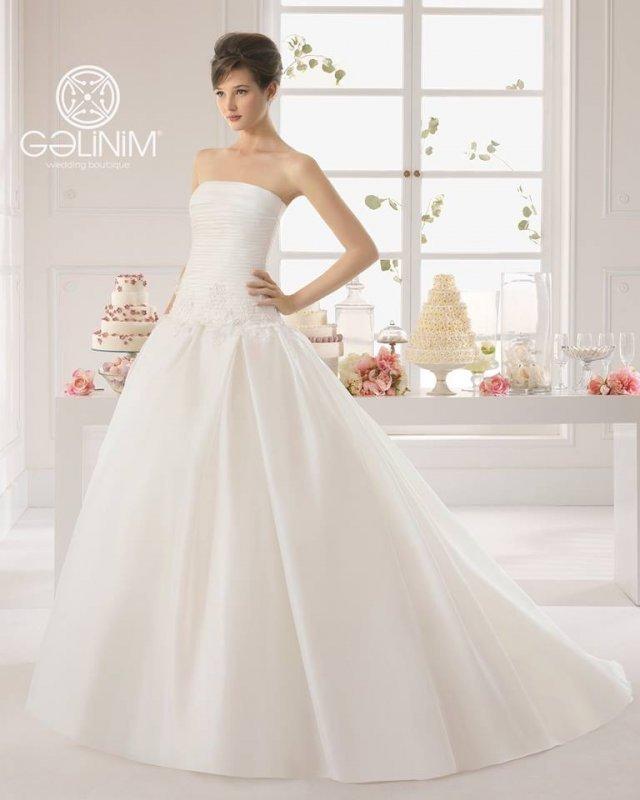 Свадебные платья купить баку