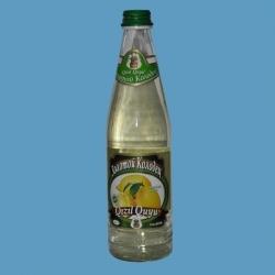 Лимонад Гызыл гуйу - лимон 0.5 л стеклянная бутылка