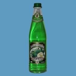 Лимонад Гызыл гуйу-фейхоа 0.5л стеклянная бутылка