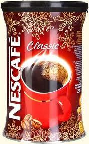 Купить Кофе Nescafe Classic растворимый
