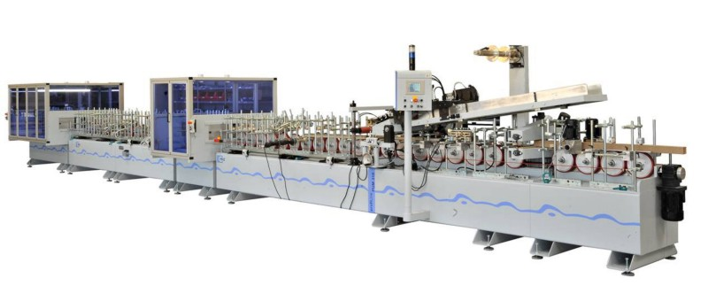 Buy Woodworking PUM 310 PROFILINE machine