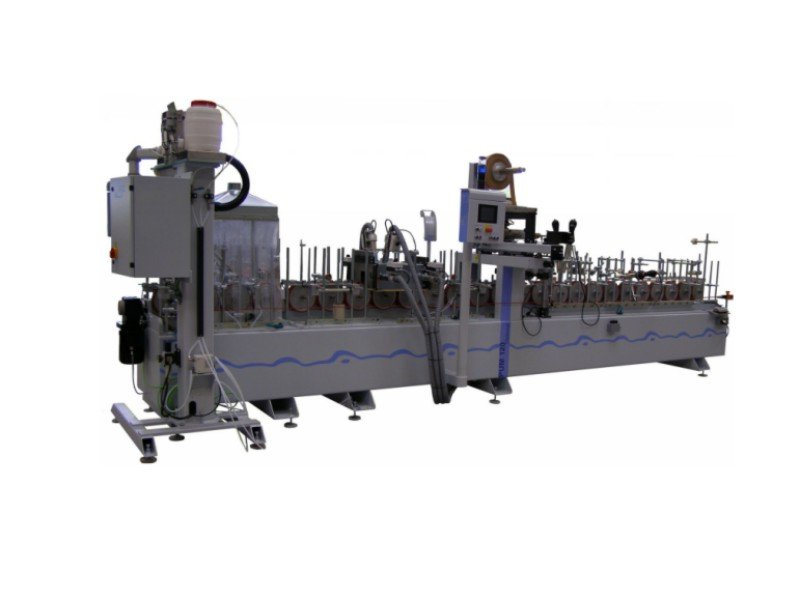Buy The woodworking machine for an enveloping of the PUM 120 profiles