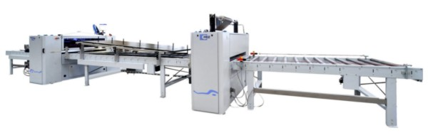 Buy The universal machine for FKW 100 surface kashirovaniye