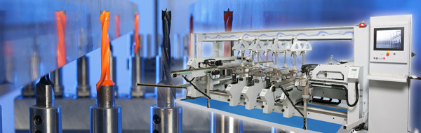 Сверлильный станок проходного типа BST 503 Optimat