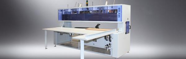 Автомат для запечатывания картона VKV 020