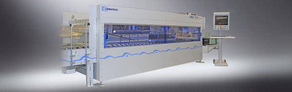 Односторонний запечатывающий станок VKV 710