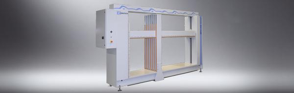Пресс для корпусной мебели MPH 410 Basic - New
