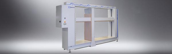 Пресс для корпусной мебели MPH 450 Advanced