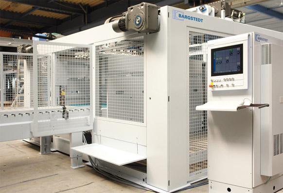 Компактный станок TxH250