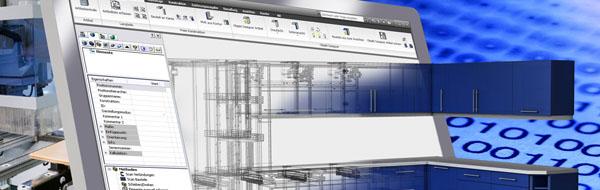 Программные решения COE: графическая обработка заказов и конфигурация для изготовителей разнообразной мебели