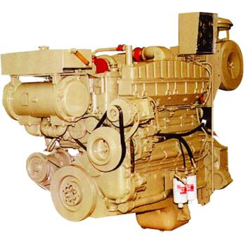 Купить Двигатель судовой