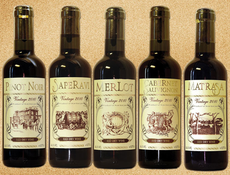 Вино, Pinot Noir