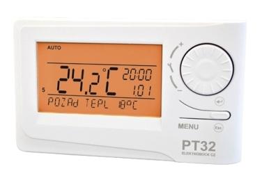 Купить Регулятор PT 32 для настенных газовых котлов