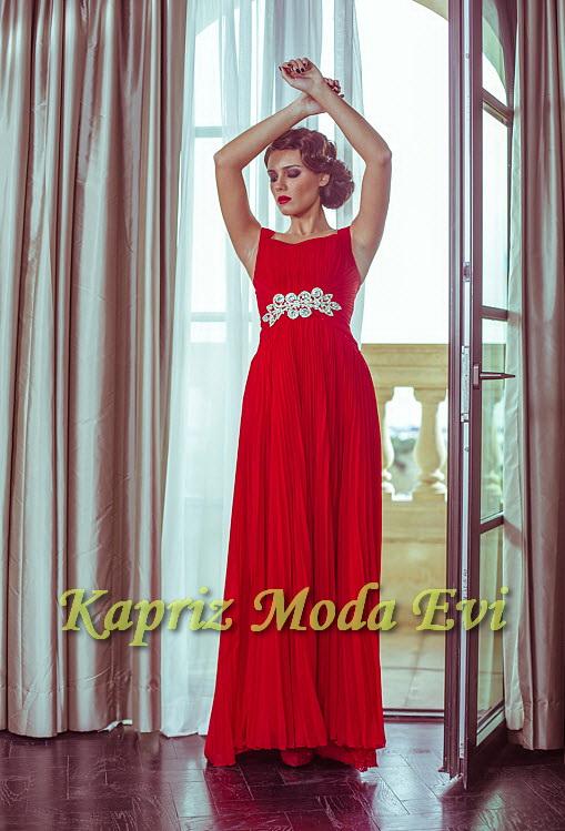 Вечерние платья дома мод на