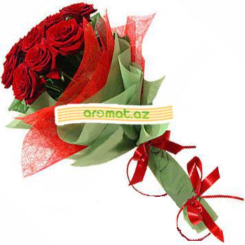 Купить Букеты из роз