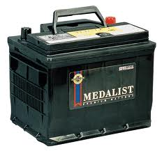 Купить Аккумуляторы MEDALIST