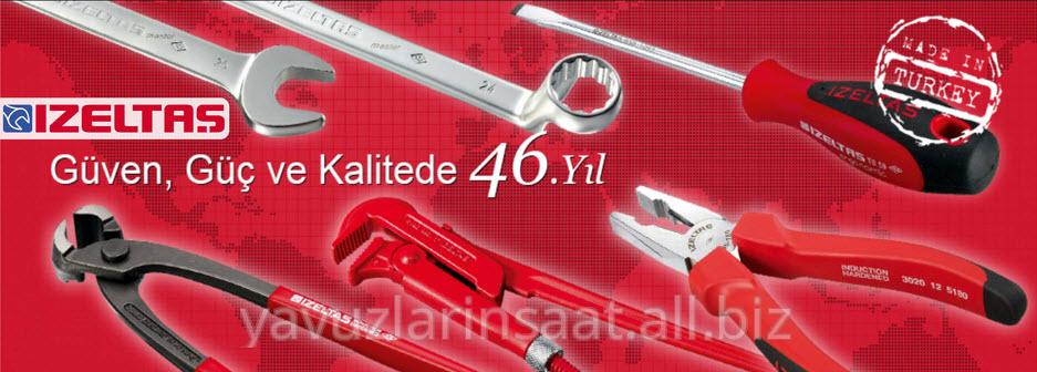 Buy Tools manual İZELTAS