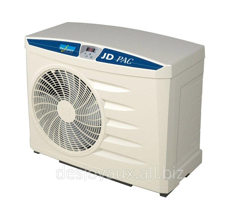 Купить Тепловой насос Desjoyaux (Дежуайо) JD PAC