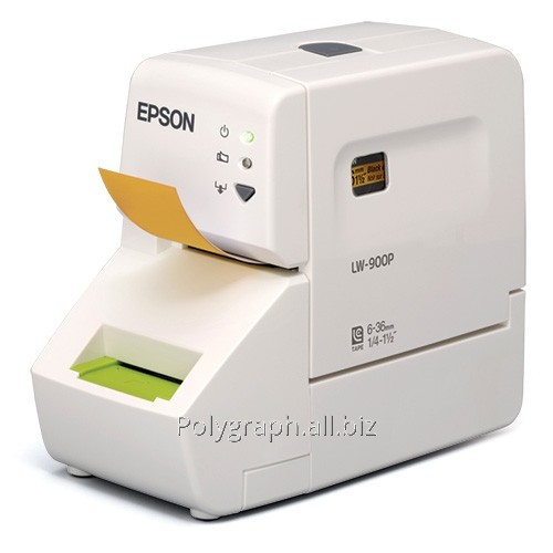 Buy Band printer Epson LabelWorks LW-900P