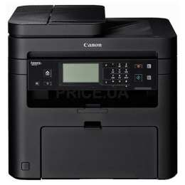 Принтер лазерный Canon MF217W