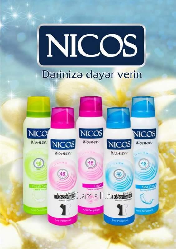 Buy Nicos for women