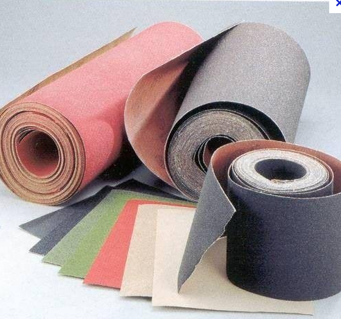 Buy Products are abrasive