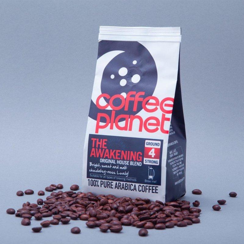 Buy The Awakening Ground coffee
