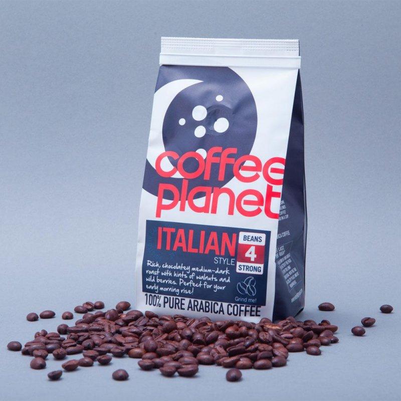 Купить  Кофе Italian Roast Beans