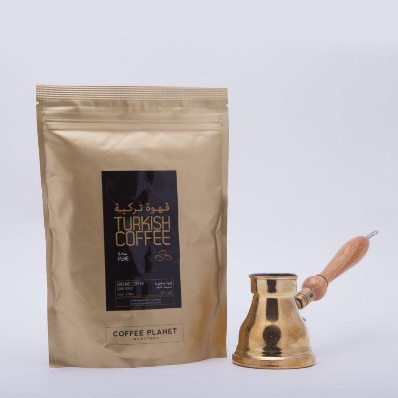 Купить Турецкое кофе Turkish Coffee