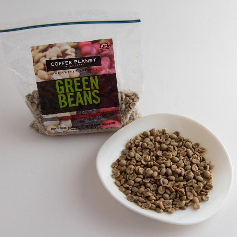 Buy Green Green Coffee coffee