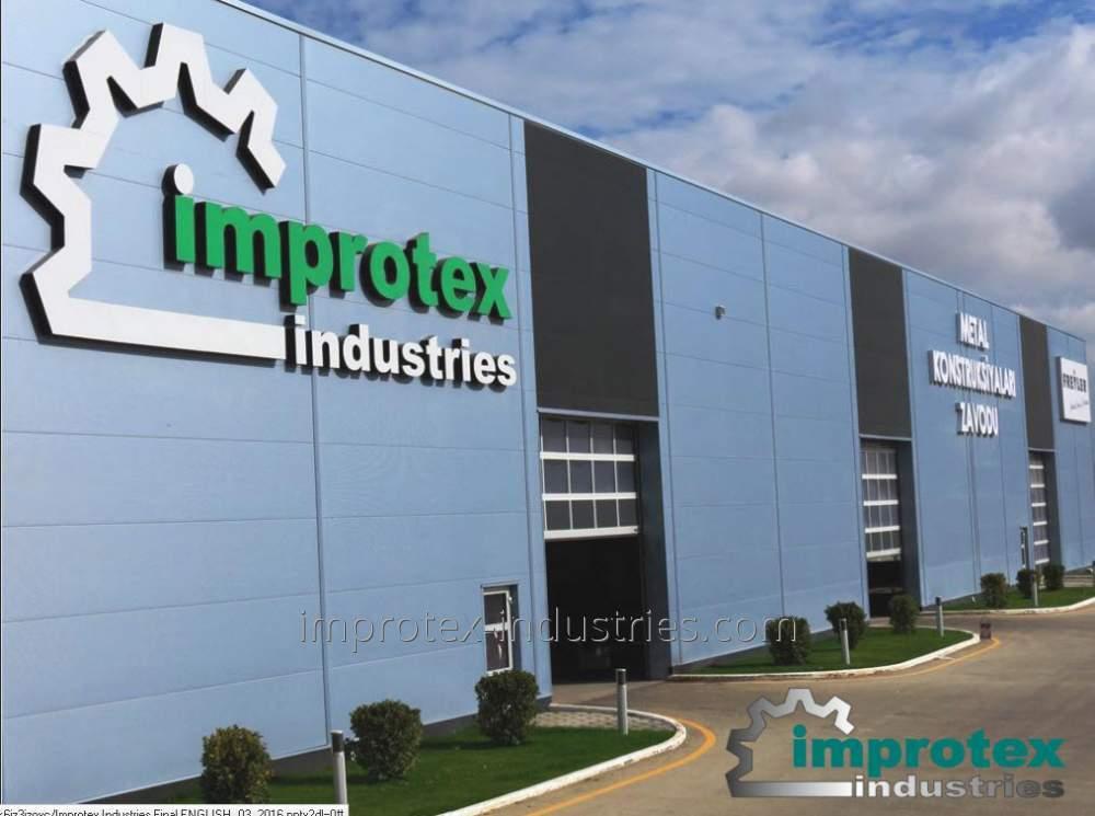 Buy İmprotex Metal Konstruksiya Zavod
