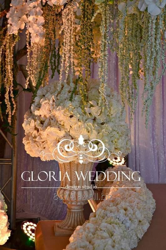 Buy GLORIA WEDDING