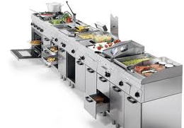 Buy Equipment for restaurants