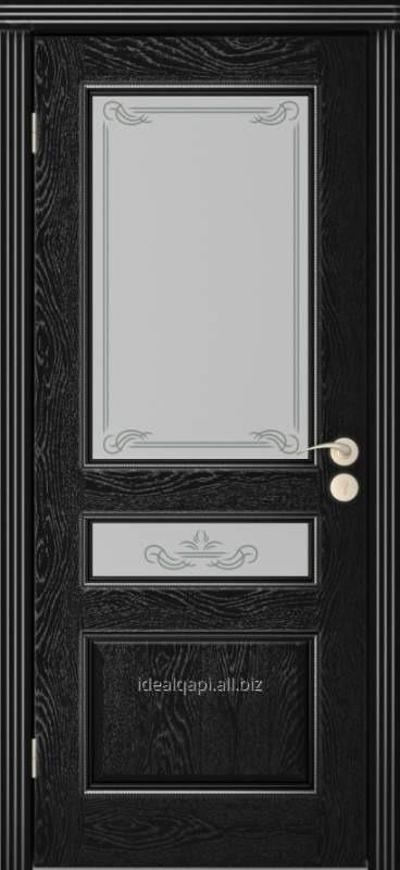 Купить Дверь межкомнатная модель ТРИО