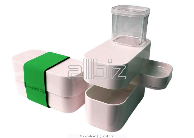 Buy Products from plastic shaped