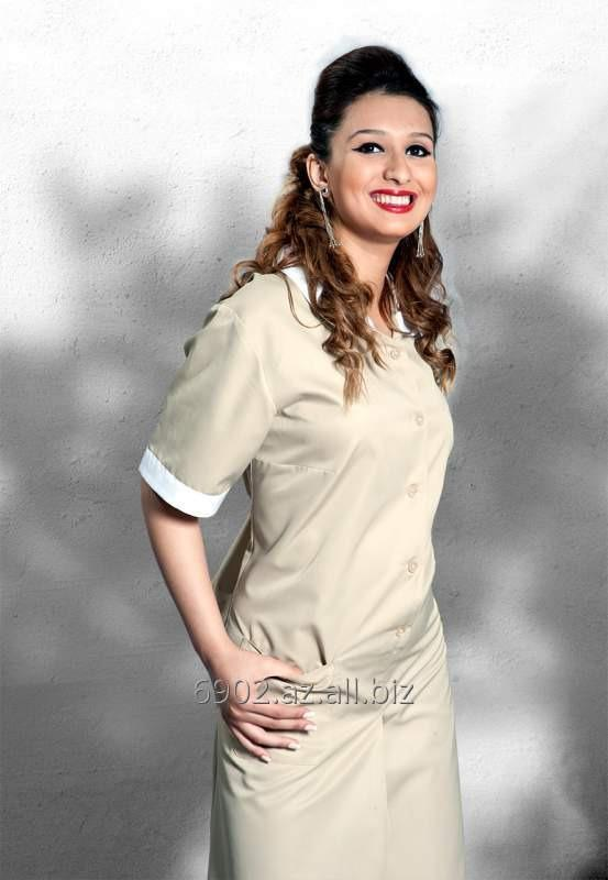 Buy Uniform for employees of hotels 0007