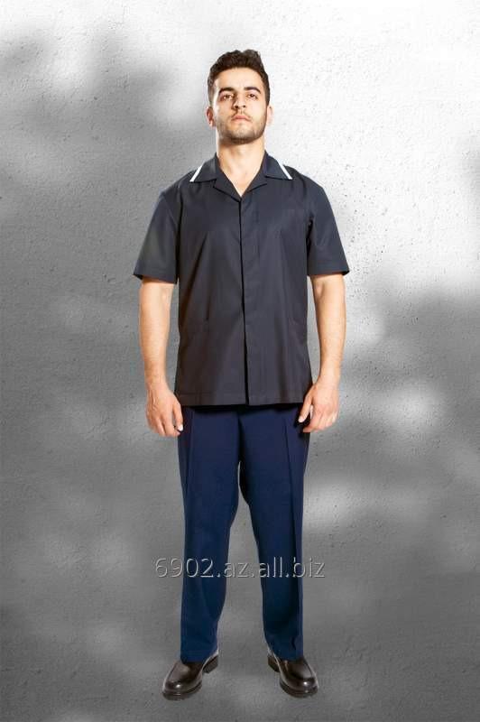 Купить Униформа для работников отелей 0009