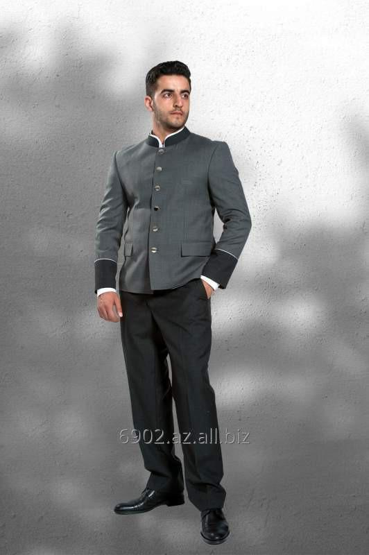 Buy Uniform for employees of hotels 0012