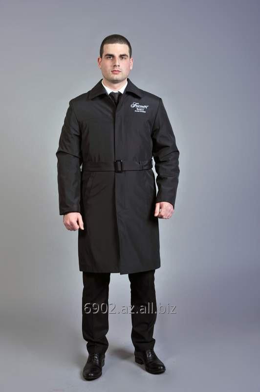 Купить Униформа для охранных структур 0001